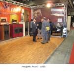 Progetto Fuoco - 2010