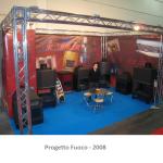 Progetto Fuoco - 2008