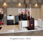 Progetto Fuoco2014