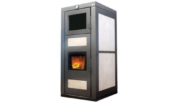 maya con forno
